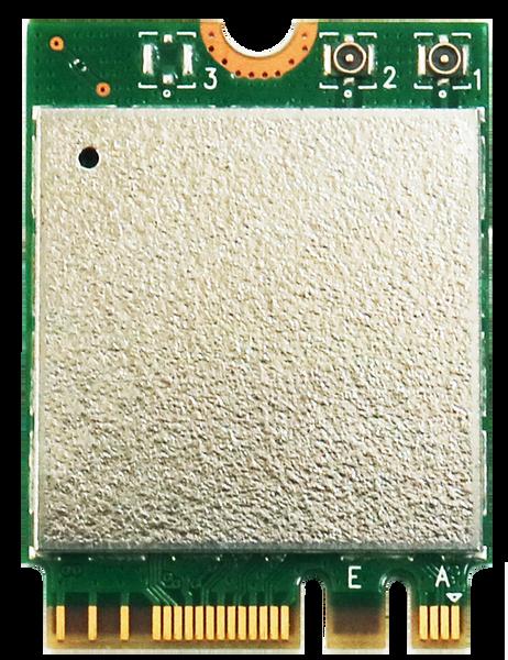 WNFT-237ACN(BT) 802.11ac Wave 2 Compliant with MU-MIMO,WiFi + Bluetooth 5.0, M.2 Module , Realtek RTL8822CE, 2T2R