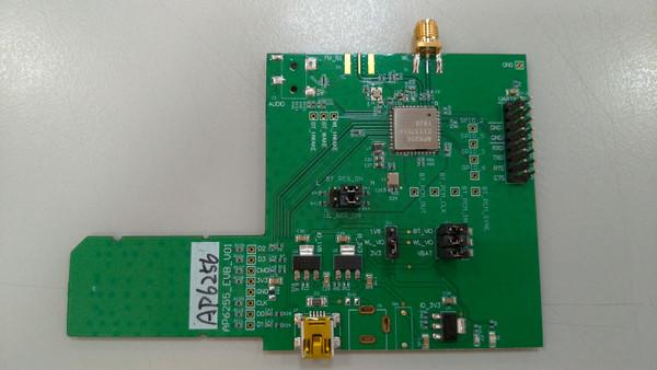 AP6256-EVB EVB board