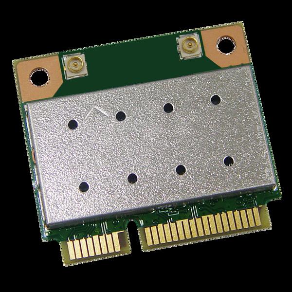 WPEA-251ACNI (BT) 802.11ac/a/b/g/n Wi-Fi+BT 4.2 Combo Half Mini PCIe Module, Qualcomm Atheros QCA6174A-5, 2T2R