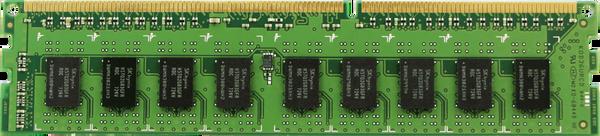 DDR3 UDIMM w/ECC 1333Mbps/1600Mbps/ 1866Mbps