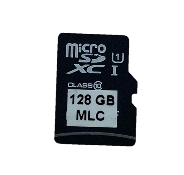 Toshiba MLC NAND 128GB MicroSDXC UHS-II, V90/V60/V30, 285/115MB/s R/W for High Speed Videocam