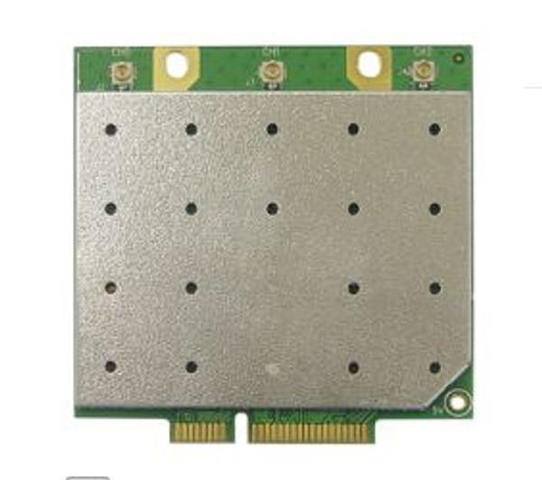 WPEA-351AC   802.11ac/a/n Mini PCIe Module (WiFi 5), Qualcomm QCA9880, 3T3R