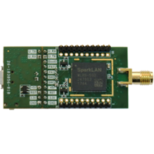 WLRS-592EVB Series LoRa IoT Module Evaluation Board for CN 470MHz, SX1278