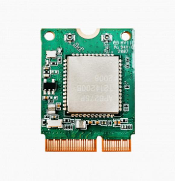 WNFB-265AXI(BT) 802.11ax/ac/a/b/g/n Industrial Grade, WiFi+Bluetooth 5.0 Combo, M.2 2230 Module(WiFi 6), 2T2R