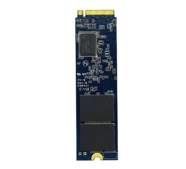 M.2 PCIe NVMe 2280 Gen3x4 High Performance Industrial Grade 128GB-2TB