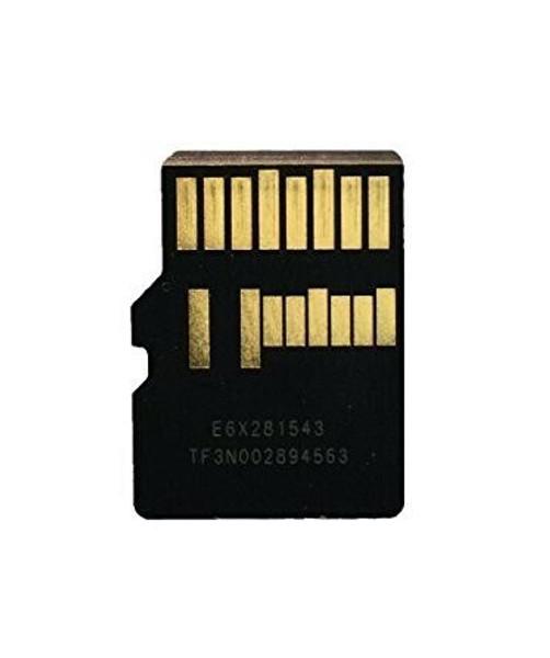 MicroSDXC UHS-II Industrial Grade Pseudo SLC 20K P/E Cycles 285/247MB/s R/W  - 64GB pSLC