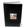 300 Photo Slip- In Photo Album Black