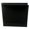 Black Classic Leather Quality Dry Mount Photo Album 32cm Page