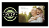 No 1 Pop Photo Picture Frame
