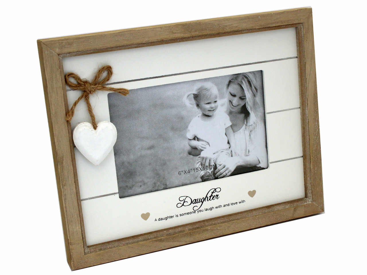 Daughter Photo Frame - Beautiful Frames & Gifts Store