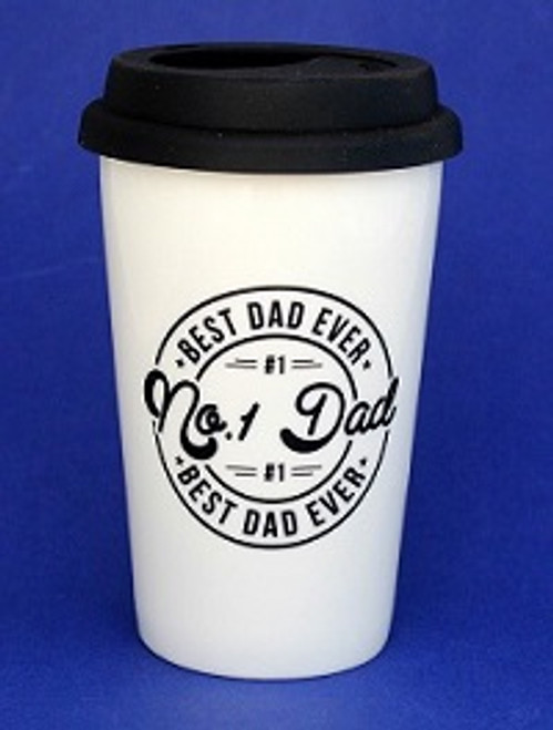 Best Dad EverTravel Coffee Mug