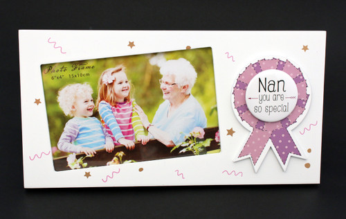 Nan You Are So Special Photo Frame