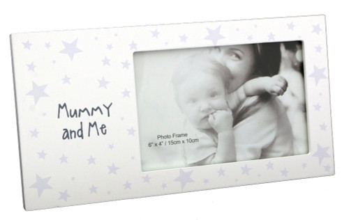 Mummy & Me Photo Frame