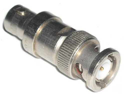 Automatic Connector 10-37CFA - 93-Ohm Feed-Thru Termination