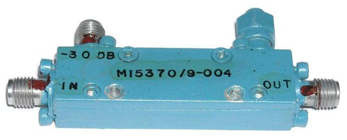 Norsal Industries M15370/9-0041 - 3 dB Directional Coupler