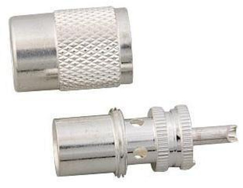 PL-259 Coaxial Connector for RG-8 LMR400 & Belden 9913