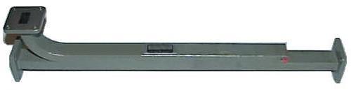 HP-Agilent P752A Waveguide 3 dB Directional Coupler