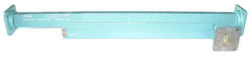 Narda Microwave 1079 - Waveguide Directional Coupler TPS-0319