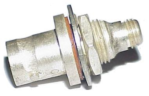 UG-691/U - BNC-Female to SM-Plug Coaxial Adapter Connector