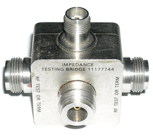 Impedance Testing Bridge 11177744