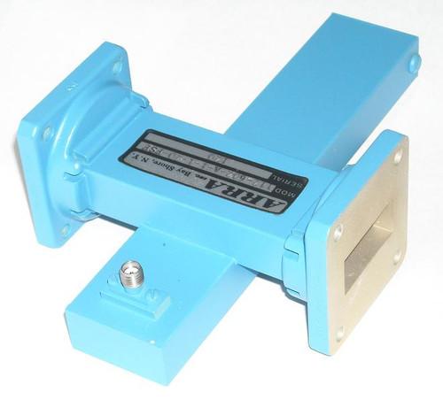 ARRA 112-602-A-1-1-20-FSF - WR112 20 dB 3-Port Crossguide Coupler