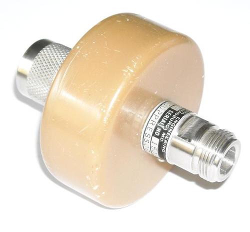 Weinschel Model 936N Noise Suppressor <12.4 GHz