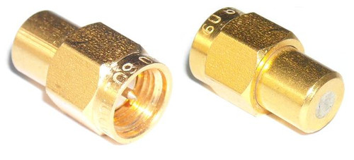 Mil-Spec Grade 60-601-000-31 - 50-Ohm SMA-Male Termination
