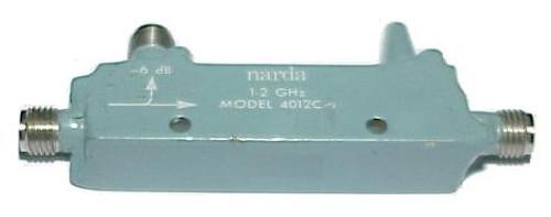 Narda Microwave 4012C-6 Directional Coupler