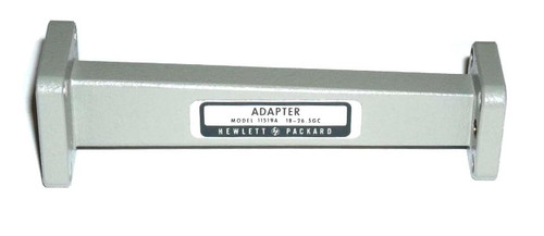 HP-Agilent 11519A | WR42 Taper Waveguide Adapter for HP 11517A Mixer