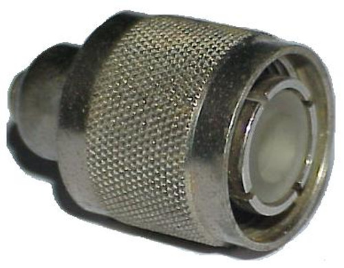 Mil-Spec Grade - HN-Male 50-Ohm Coaxial Termination