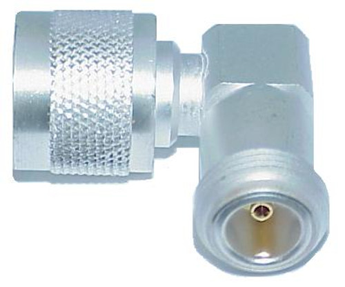 Type N Male Female Coaxial Adapter Connector