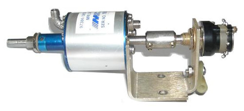 Midwest Microwave 0 to 80 dB Step Attenuator