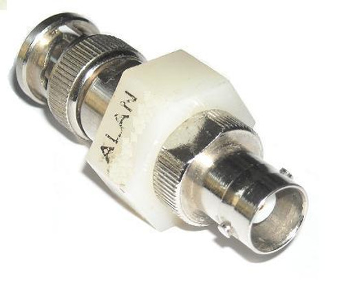 Alan 93Z50-463 Feed-Thru Termination 1/2-Watt