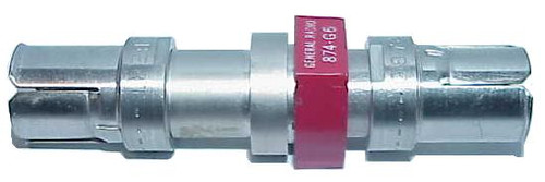 General Radio GR-874-G06 - 6 dB (2X) Fixed Coaxial Attenuator
