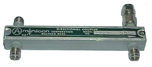 Americon 2020 - 6 dB Directional Coupler