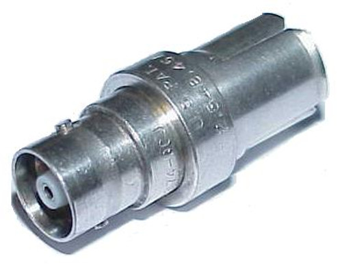 General Radio 874-QCJA C-Female to GR-874 Coaxial Adapter Connector