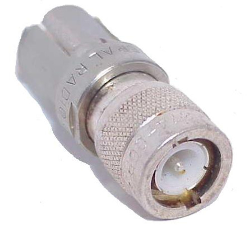 874-QCP - General Radio GR-874 to C-Male Coaxial Adapter Connector