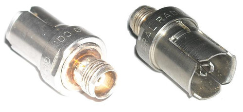 874-QTNJ - General Radio GR-874 to TNC-Female Coaxial Adapter Connector