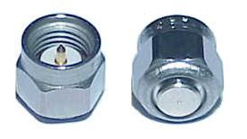 50-Ohm 1-Watt SMA-Male Coaxial Termination
