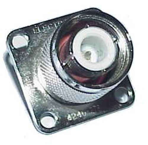 Bird 4240-278 HN-Male QC Connector 43 Wattmeter
