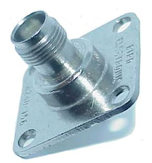 Bird 4240-156 - TC-Female QC Connector for Bird 43 Wattmeter & Loads