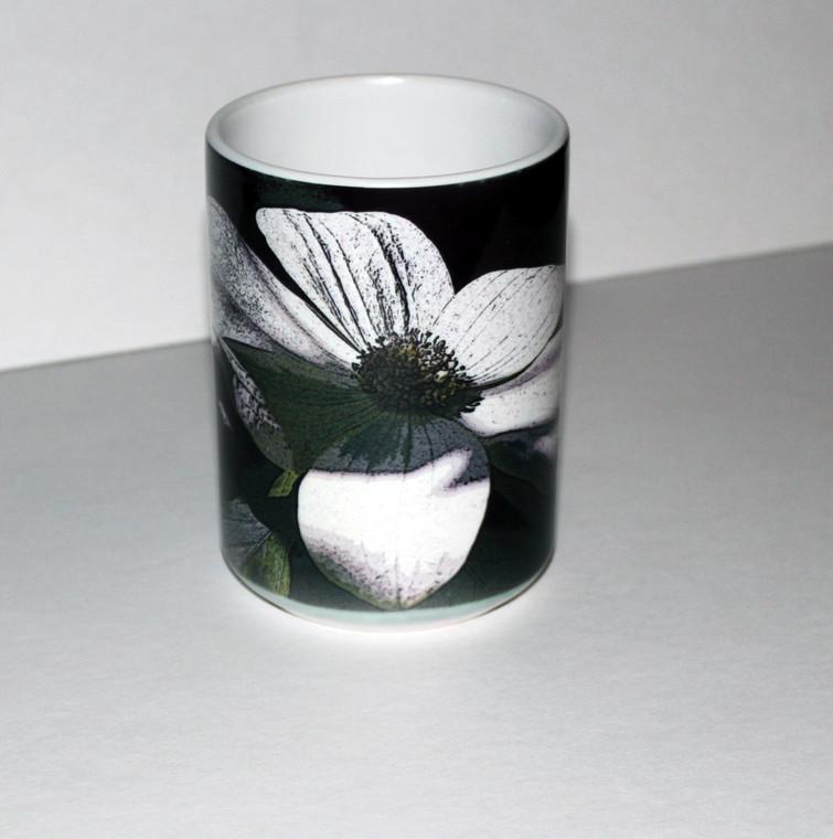 Dogwood Art Large Coffee Mug 15 Oz