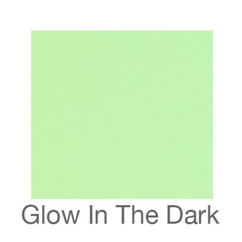 "Glow In The Dark Adhesive Vinyl 12""x5ft. Rolls"