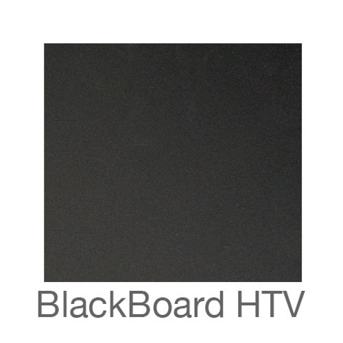 BlackBoard HTV Sheets