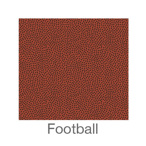 """12""""x12"""" Patterned HTV - Football"""