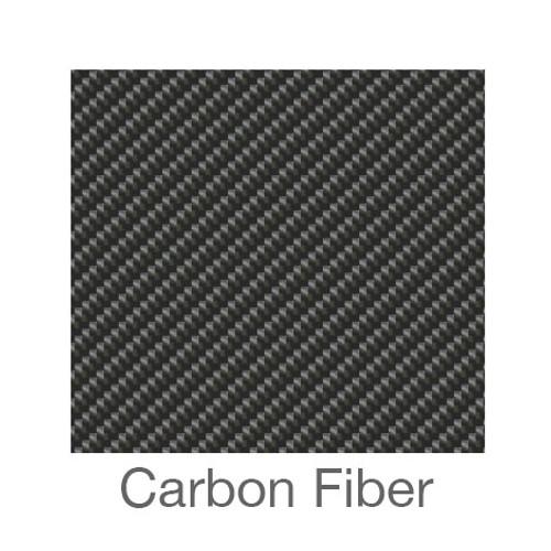 """12""""x12"""" Patterned HTV - Carbon Fiber"""