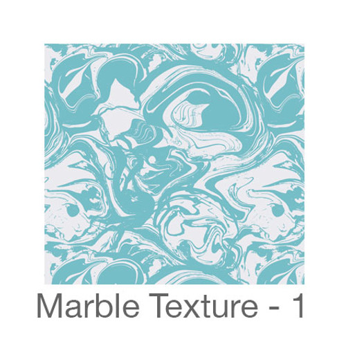 """12""""x12"""" Patterned HTV - Marble Texture 1"""