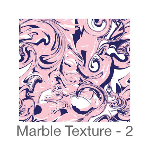 """12""""x12"""" Patterned HTV - Marble Texture 2"""