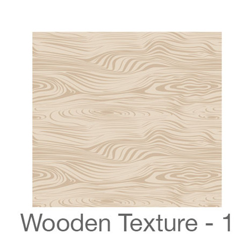 """12""""x12"""" Patterned HTV - Wooden Texture 1"""