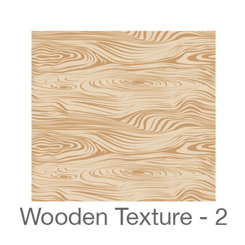 """12""""x12"""" Patterned HTV - Wooden Texture 2"""